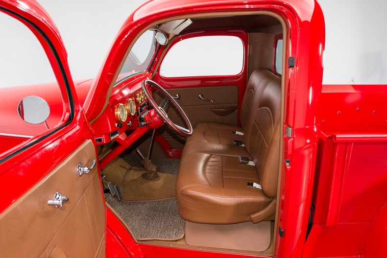 1940 Willys Pickup 44