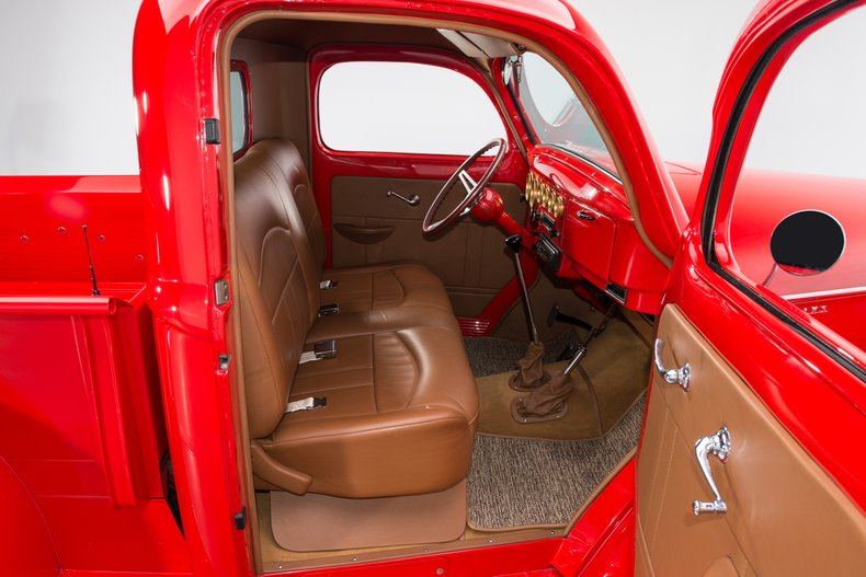 1940 Willys Pickup 53