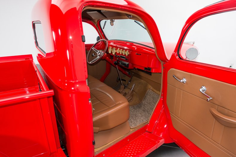 1940 Willys Pickup 54