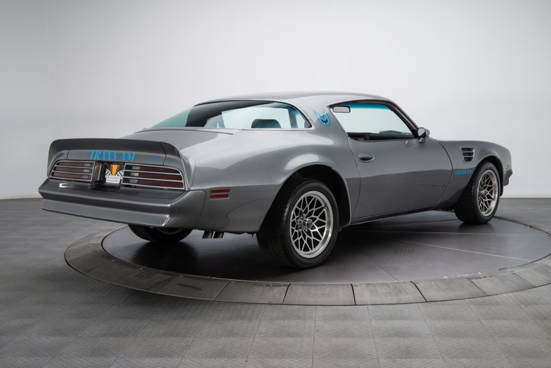 1978 Pontiac Firebird Trans Am 8