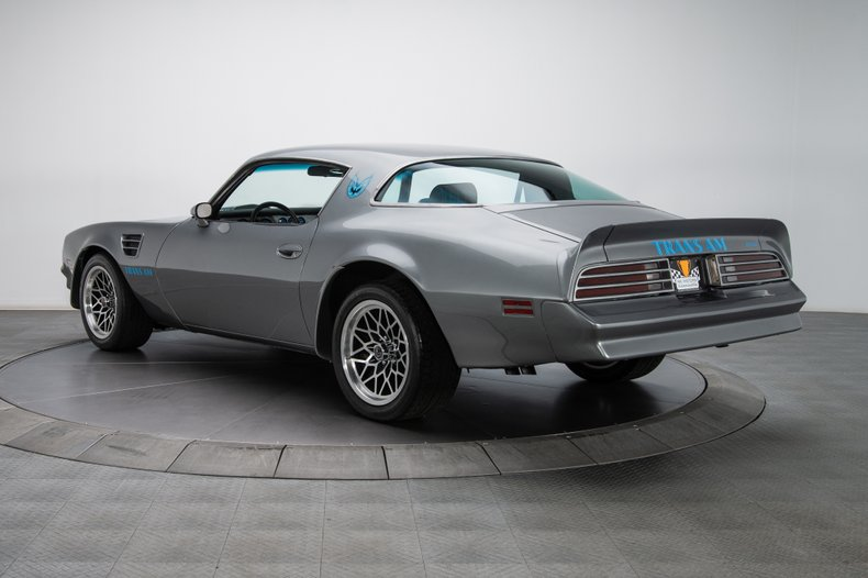 1978 Pontiac Firebird Trans Am 10