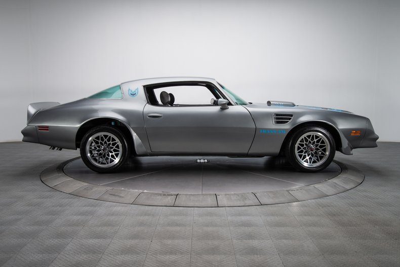 1978 Pontiac Firebird Trans Am 11