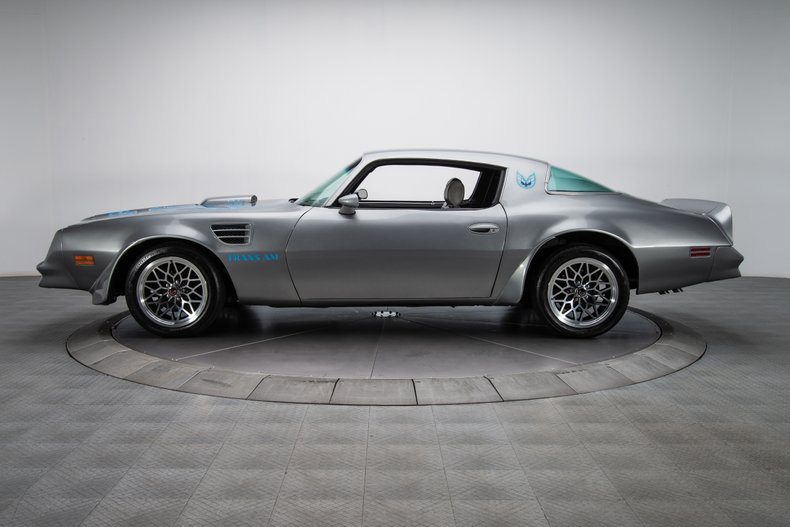 1978 Pontiac Firebird Trans Am 12