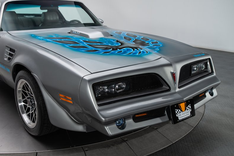 1978 Pontiac Firebird Trans Am 16