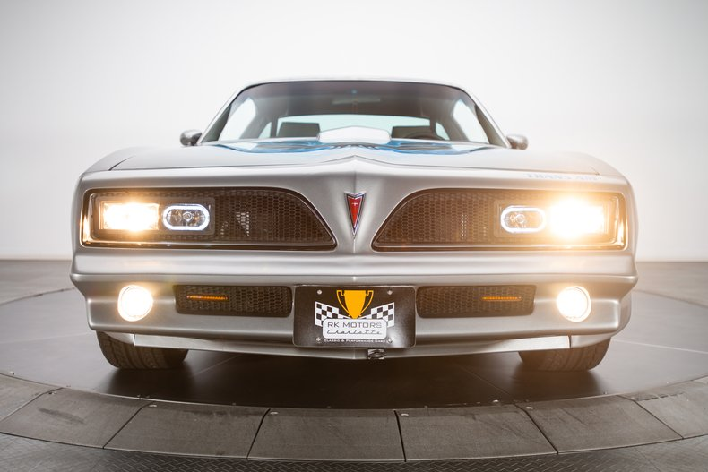 1978 Pontiac Firebird Trans Am 23