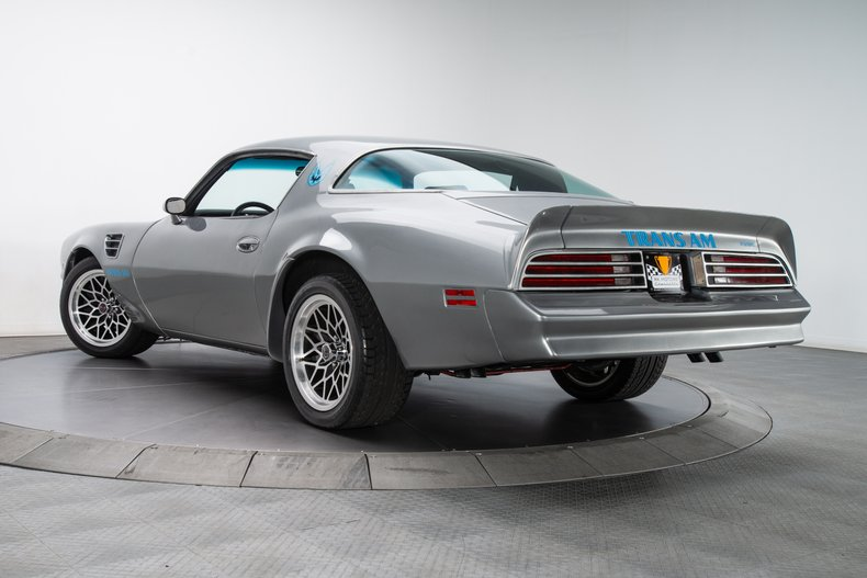 1978 Pontiac Firebird Trans Am 33
