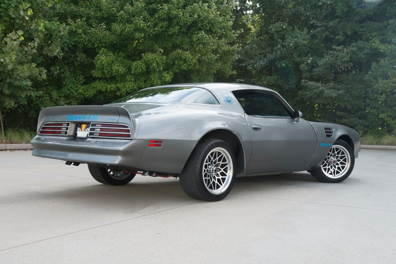 1978 Pontiac Firebird Trans Am 3
