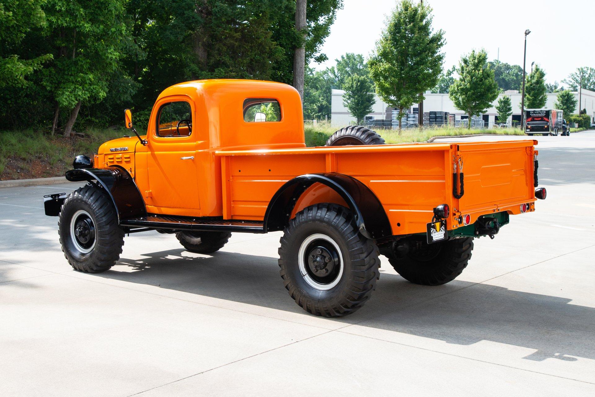 Ultimate Dodge Dodge Power Wagon Wm300 For Sale