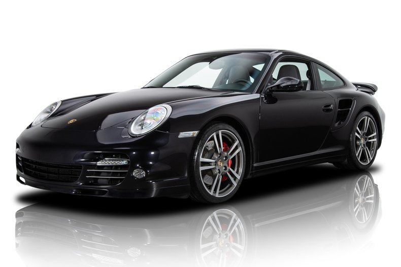 2011 porsche 911 turbo awd