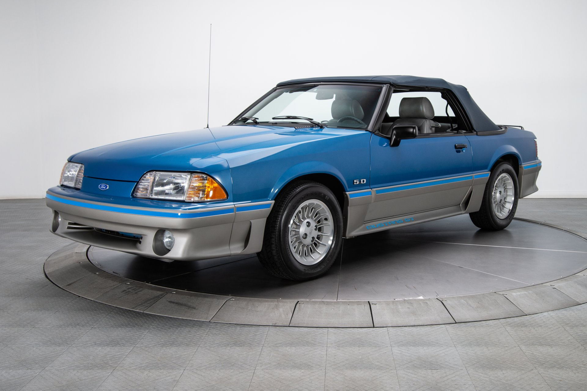 136271 1989 ford mustang rk motors classic cars for sale