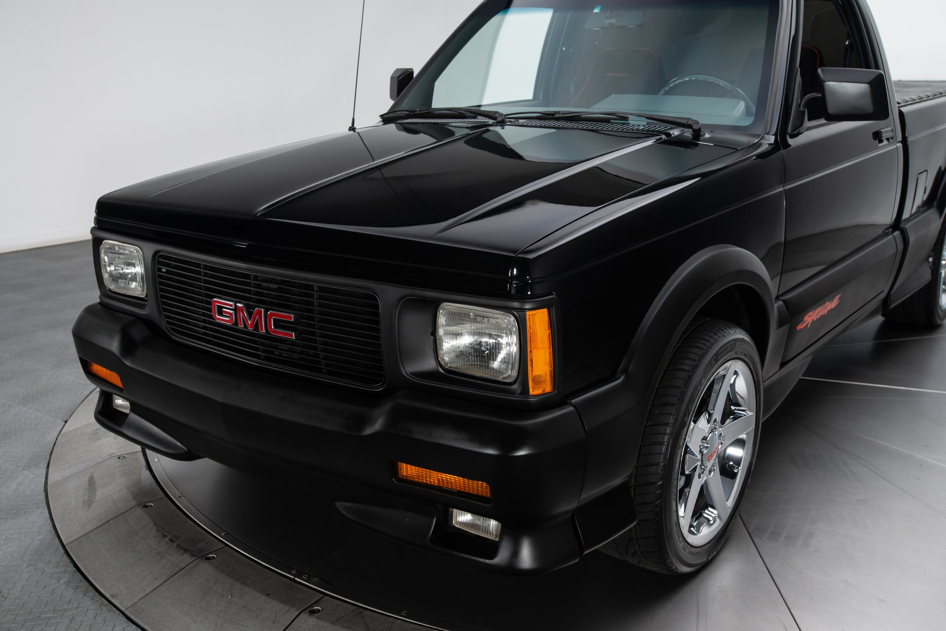136294 1991 GMC Syclone RK Motors Classic Cars for Sale