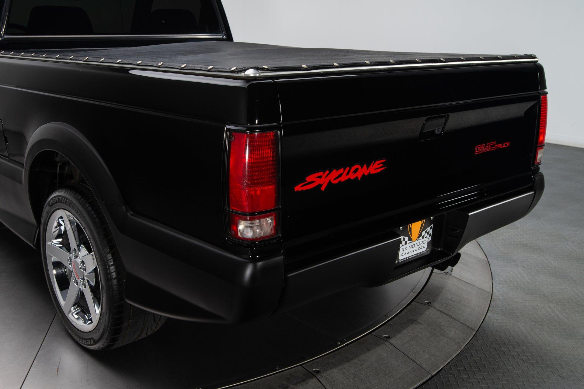 1991 GMC Syclone for sale #101916 | MCG