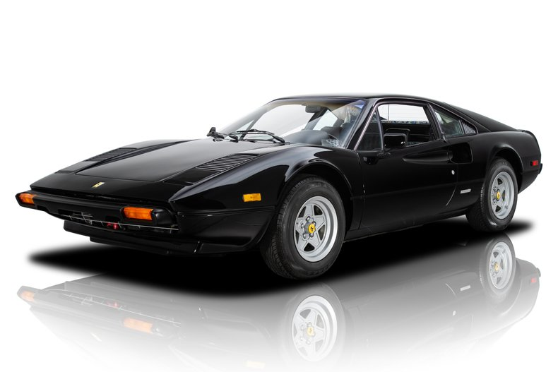 For Sale 1978 Ferrari 308