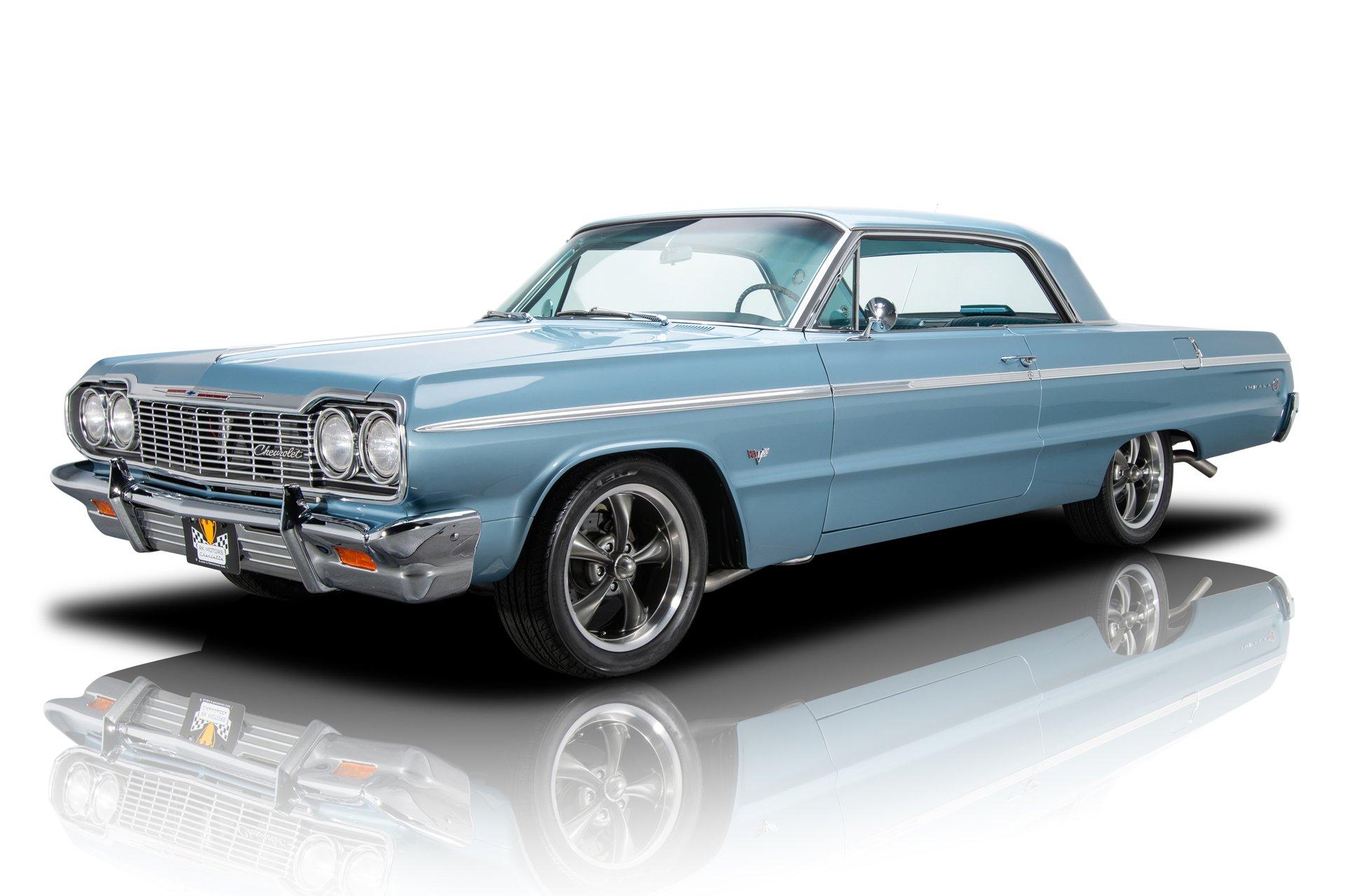 Kelebihan Kekurangan Chevrolet Impala 64 Perbandingan Harga
