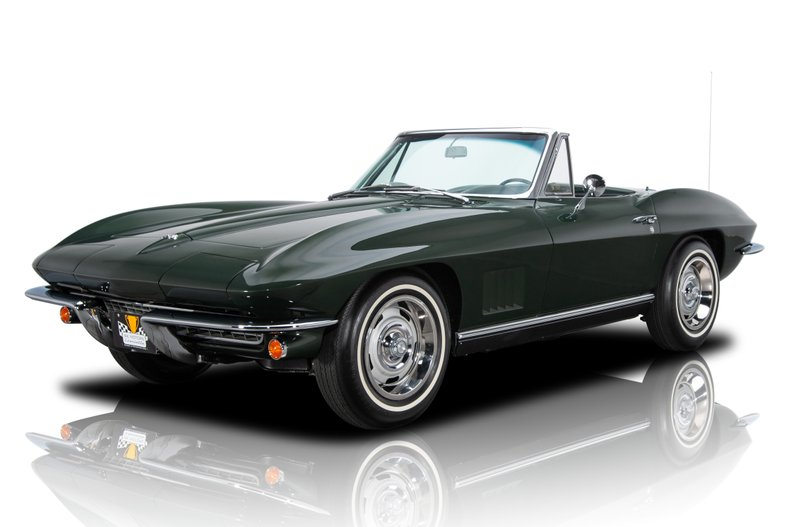 For Sale 1967 Chevrolet Corvette