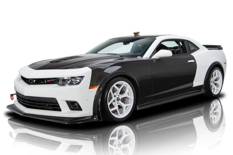 For Sale 2015 Chevrolet Camaro