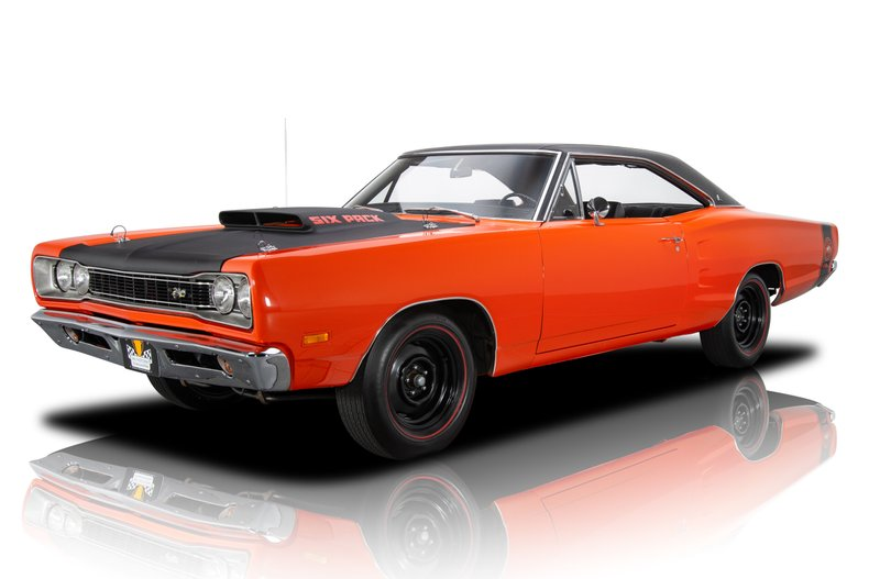 1969 Dodge Coronet Super Bee For Sale Allcollectorcarscom