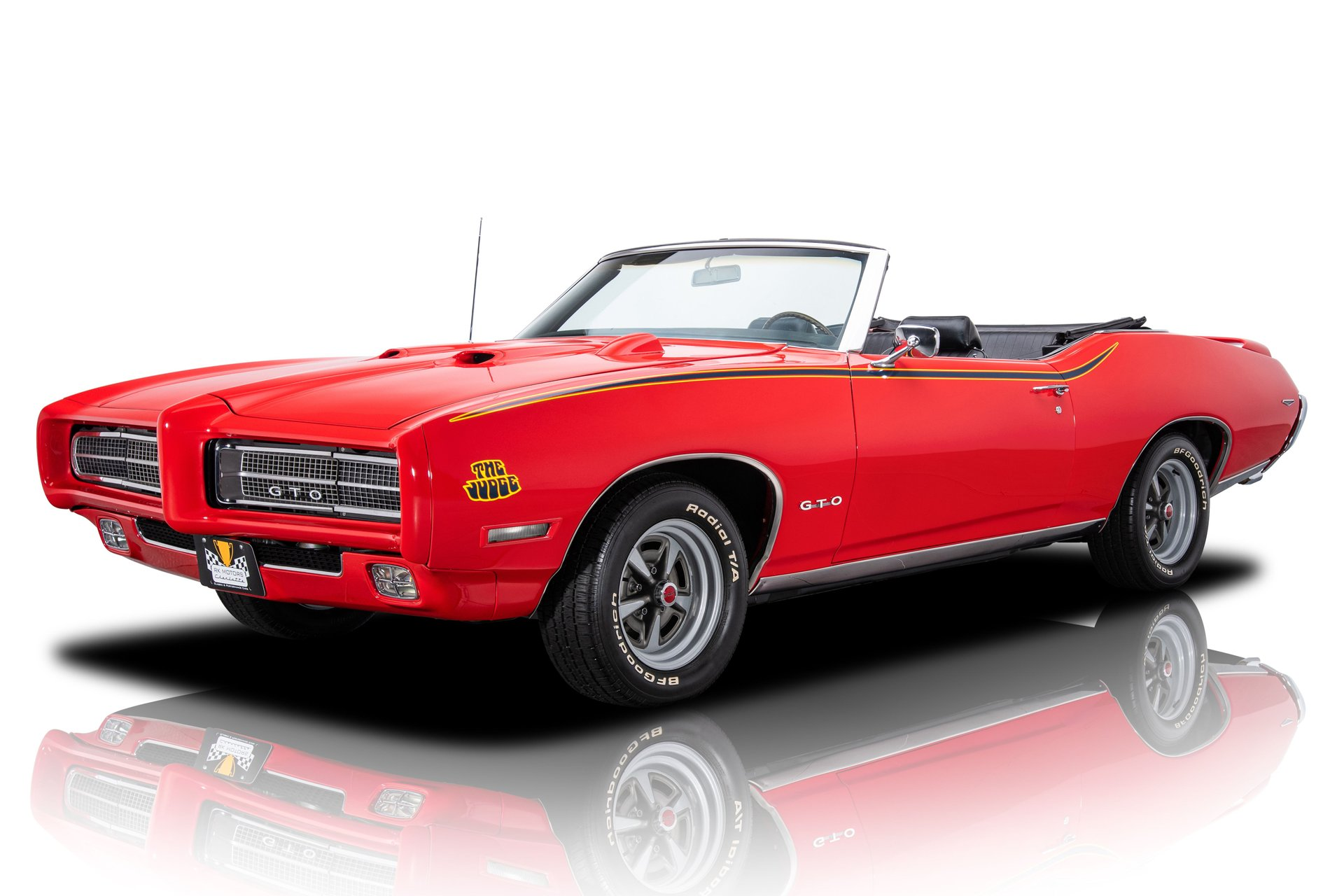 Inventory | RK Motors Classic Cars for Sale