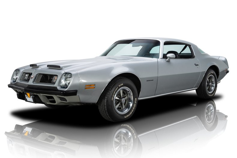 For Sale 1975 Pontiac Firebird