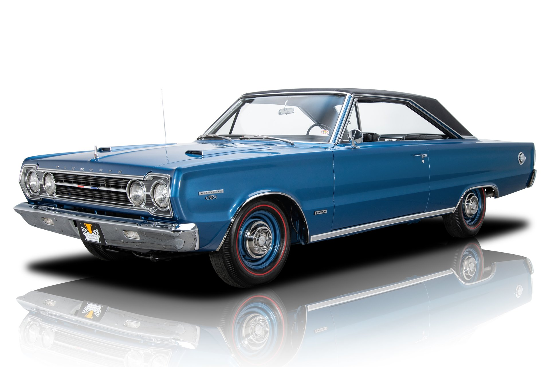 Sold inventory rk motors classic cars for sale