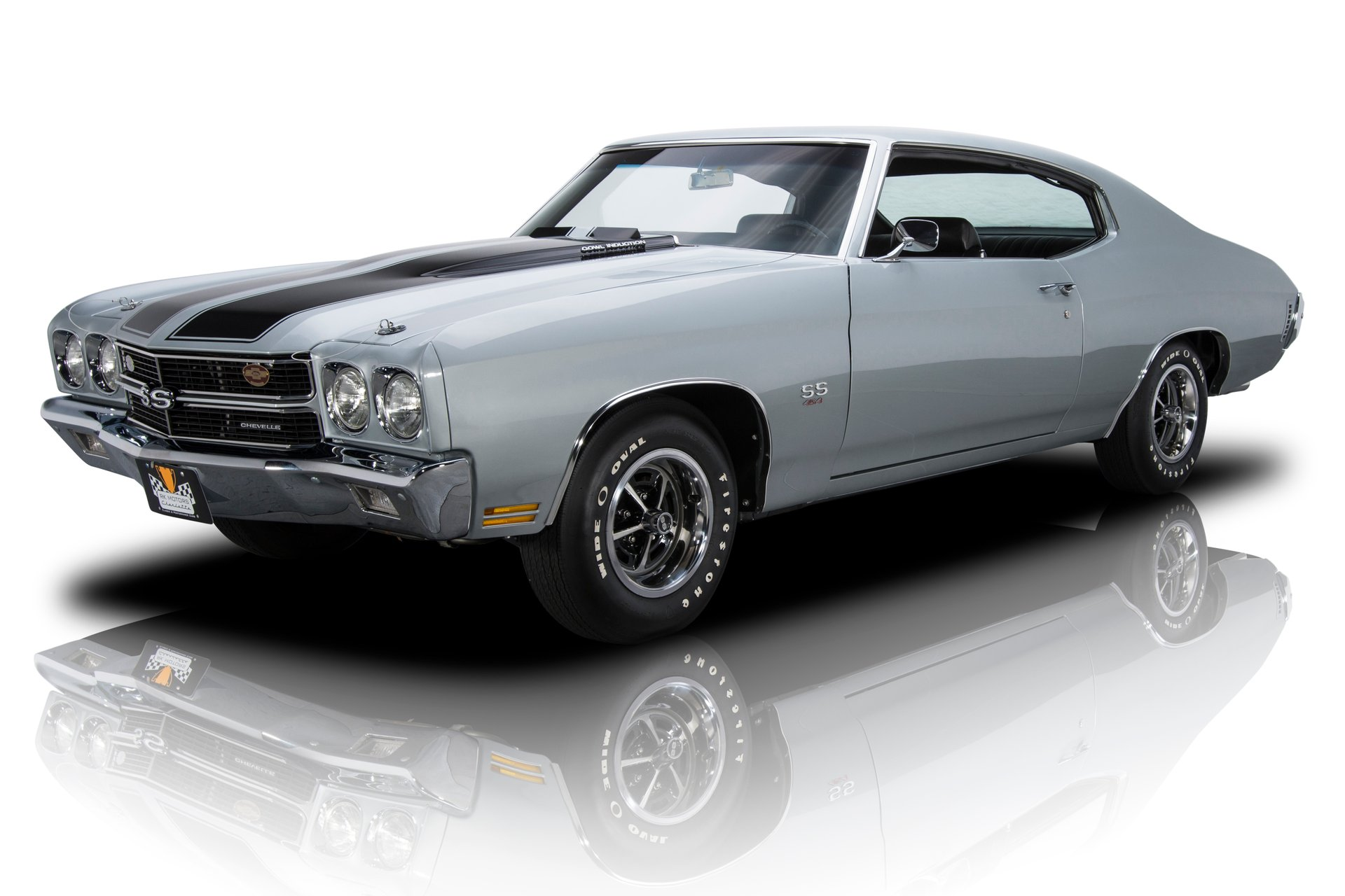1970 chevrolet chevelle ss ls6