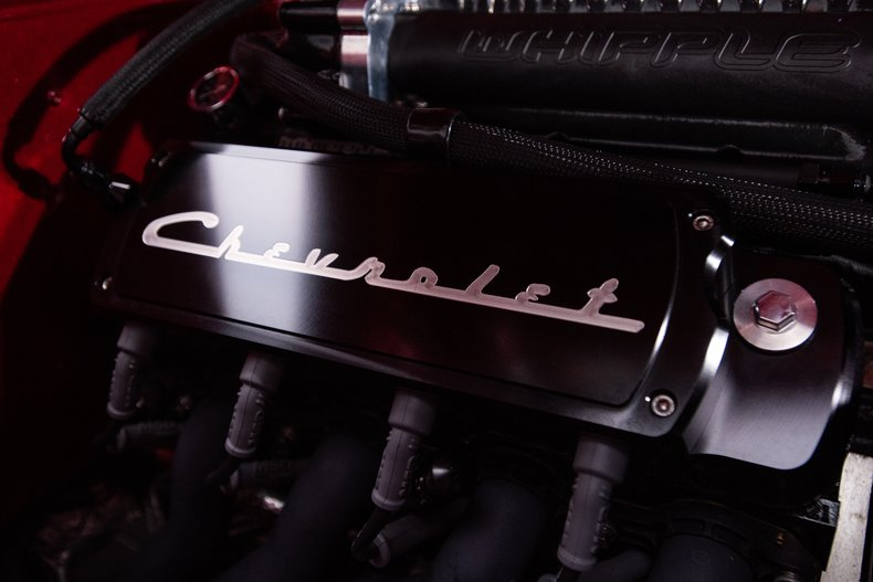 1969 Chevrolet Camaro 53
