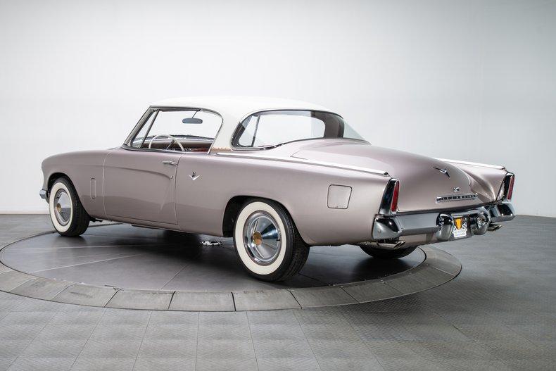 1953 Studebaker Commander 9