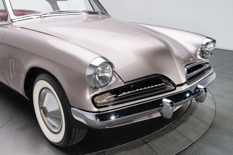 1953 Studebaker Commander 15