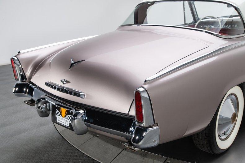 1953 Studebaker Commander 20