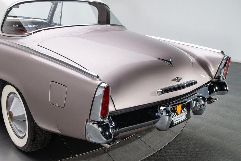 1953 Studebaker Commander 23