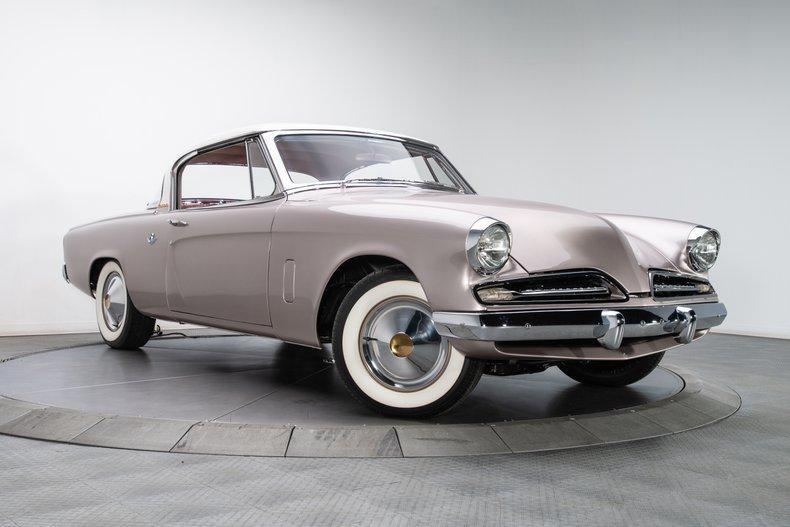 1953 Studebaker Commander 19