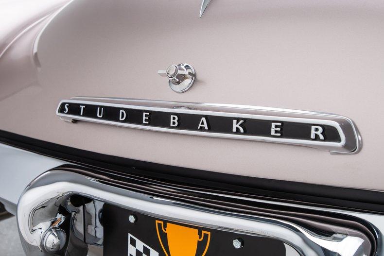 1953 Studebaker Commander 28