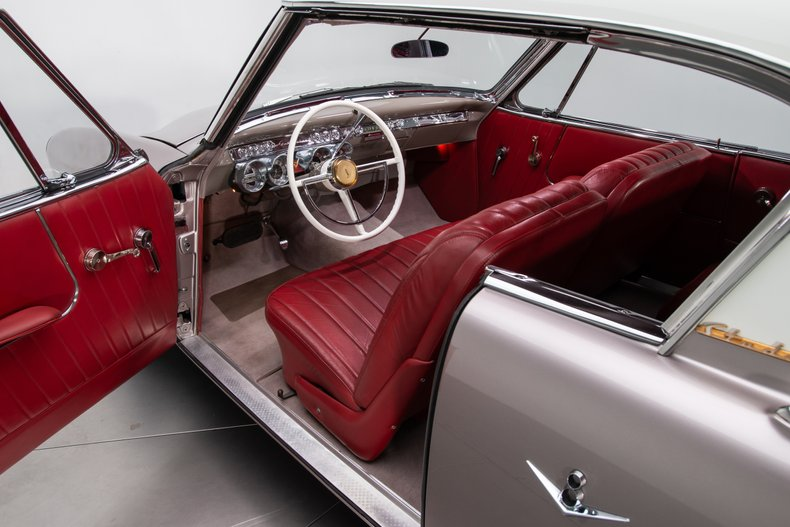 1953 Studebaker Commander 46
