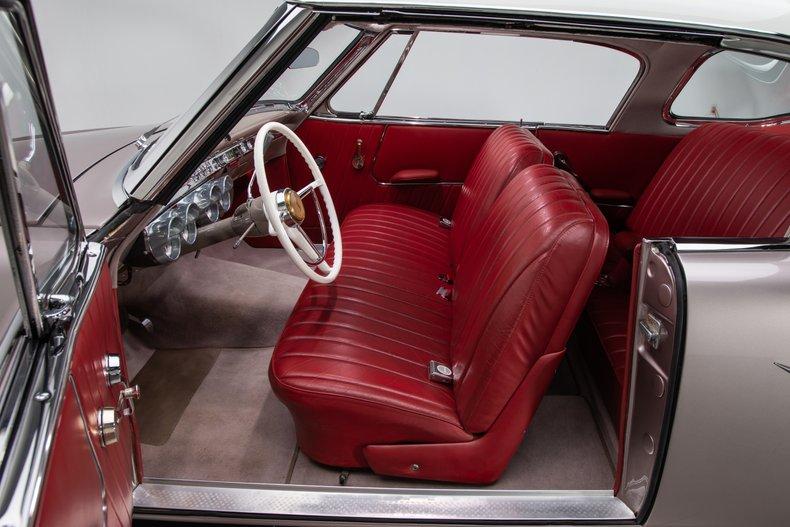 1953 Studebaker Commander 47