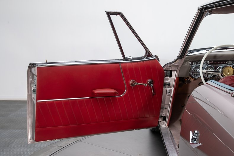 1953 Studebaker Commander 45