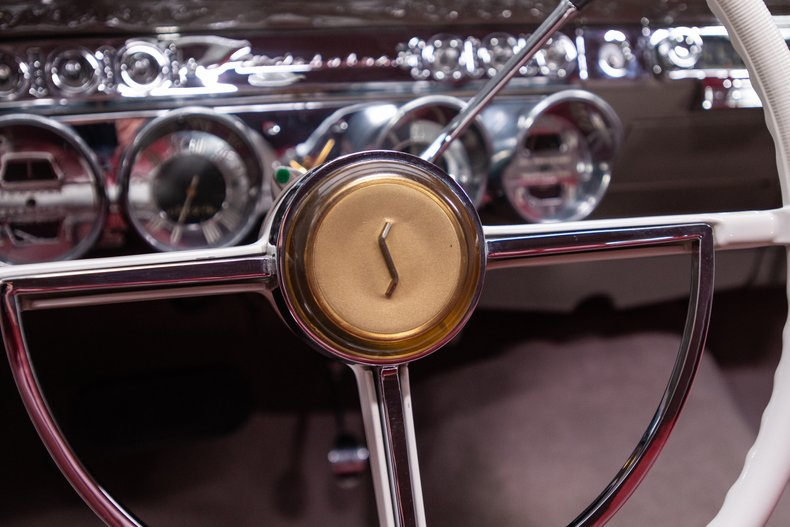 1953 Studebaker Commander 54