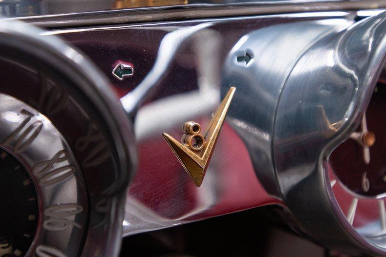 1953 Studebaker Commander 55