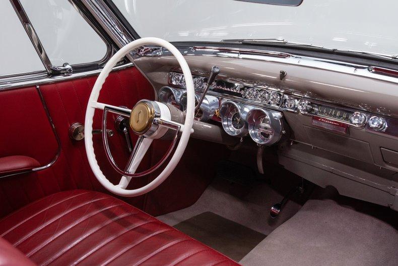 1953 Studebaker Commander 53