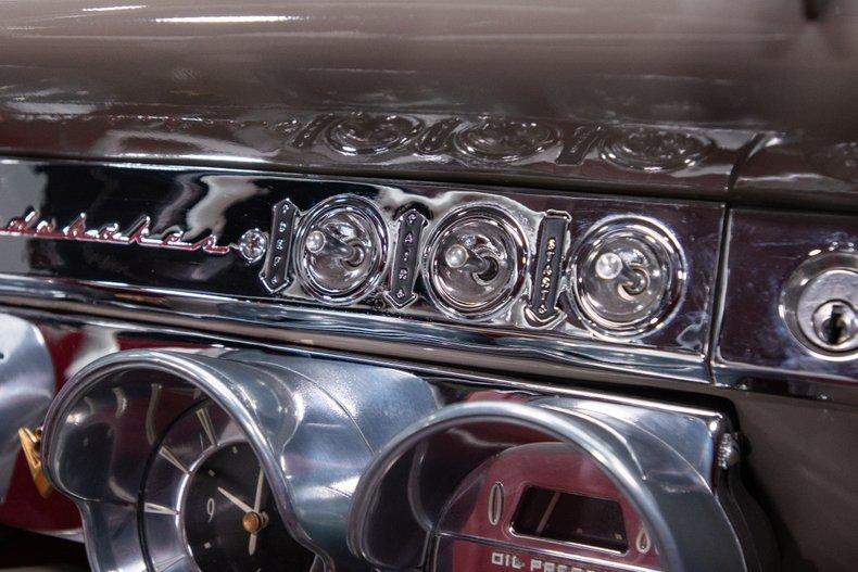 1953 Studebaker Commander 57