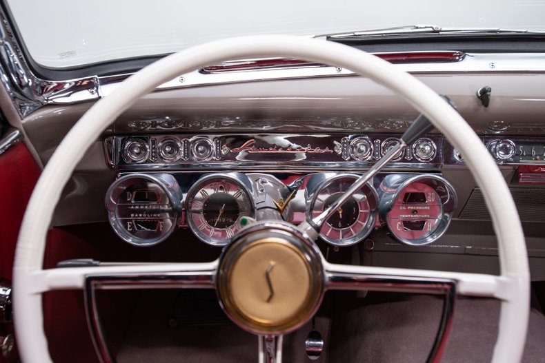 1953 Studebaker Commander 51