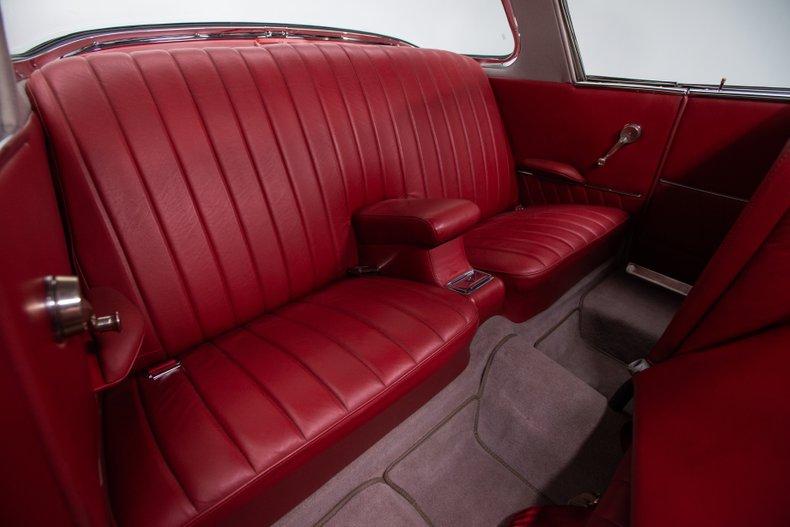 1953 Studebaker Commander 61