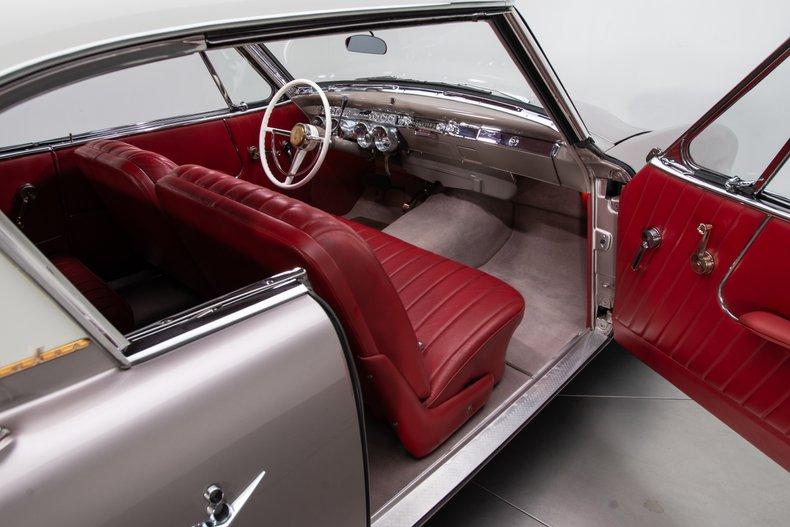 1953 Studebaker Commander 64