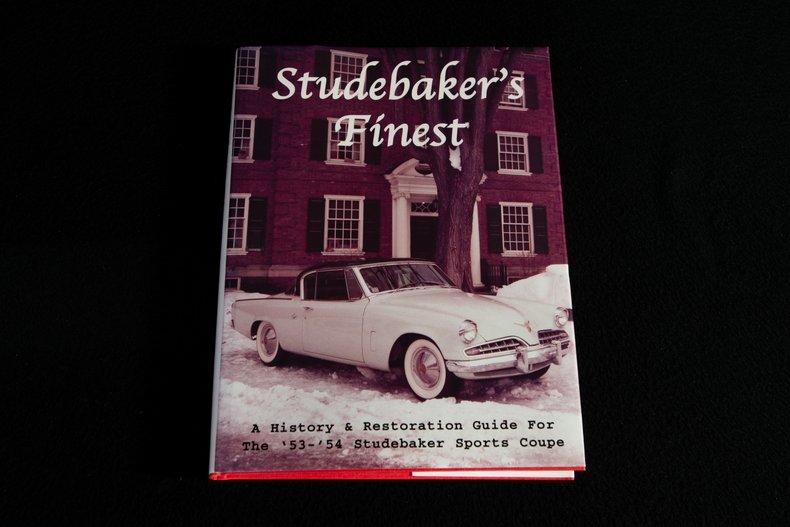 1953 Studebaker Commander 89