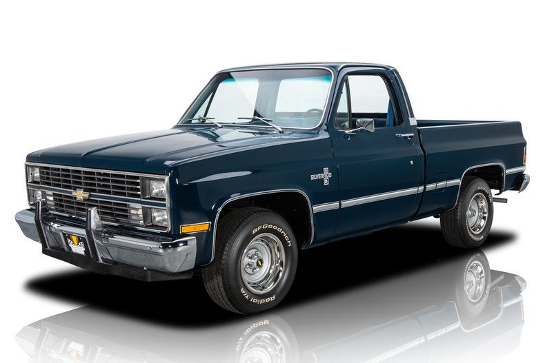 For Sale 1983 Chevrolet C10