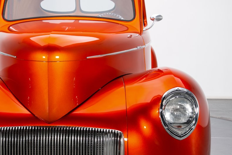 1940 Willys Americar 6