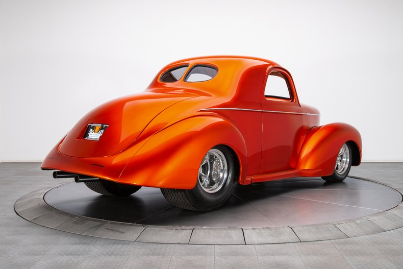 1940 Willys Americar 2