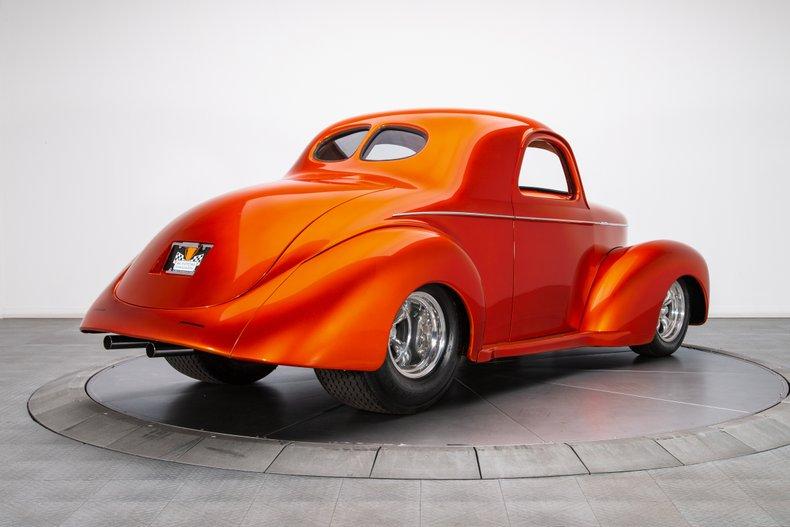 1940 Willys Americar 7