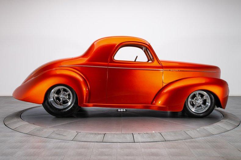 1940 Willys Americar 10