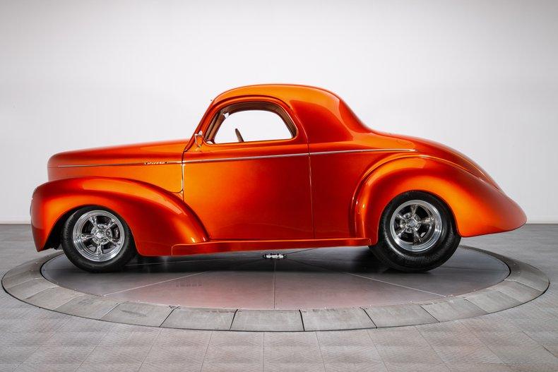 1940 Willys Americar 11