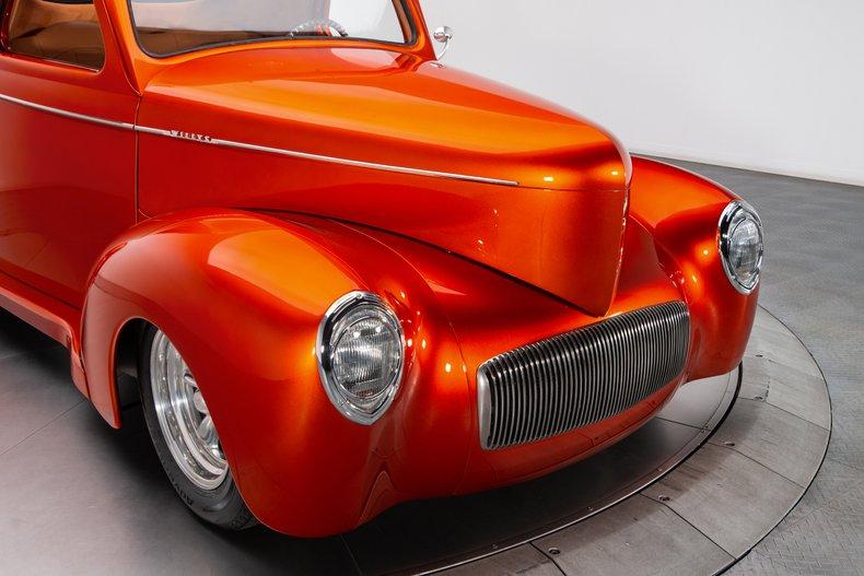 1940 Willys Americar 15